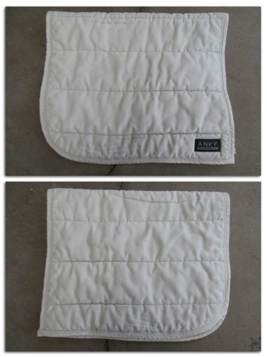 ANKY Technical Casuals Saddle Pad