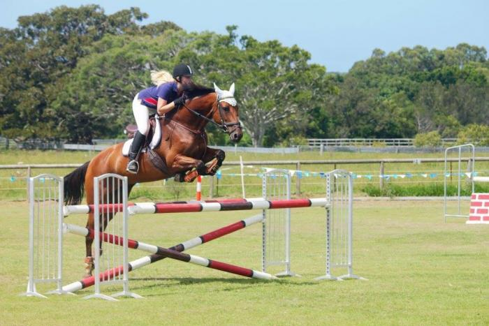 TALENTED ONE STAR EVENTER