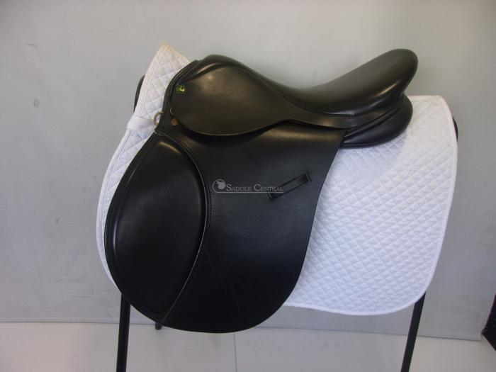 "Ideal Classic 16"" All Purpose Saddle"