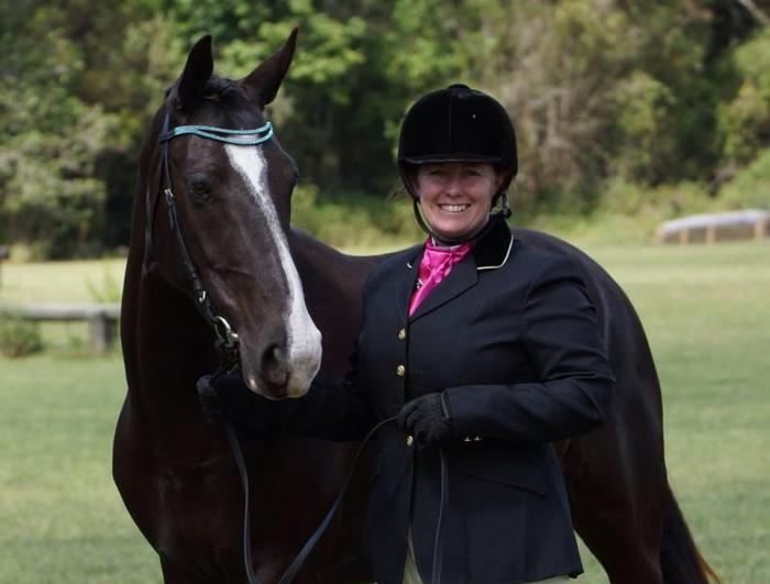 Registed purebred Waler mare for Sale