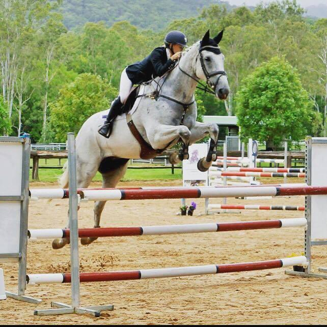 Super Talented Jumper