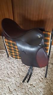 Kieffer Aachen All Purpose Saddle