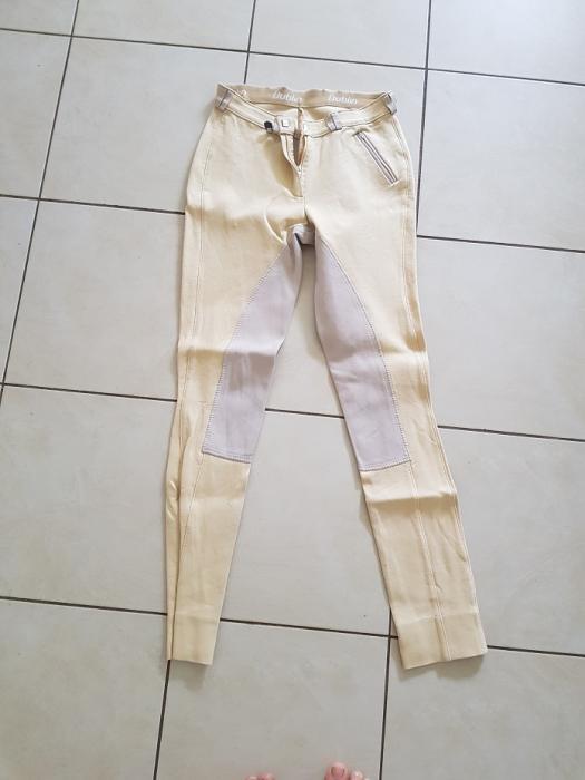 Dublin Jodhpurs - Ladies Size 10 - Beige