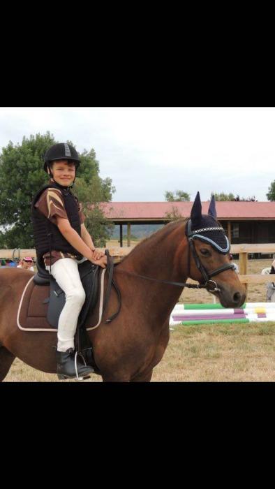 perfect pony club pony