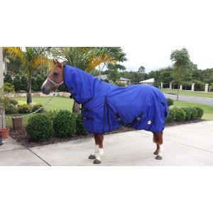 Happy Horse 600D NYLON COMBO
