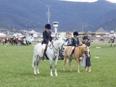 Junior Rider RHS 2010