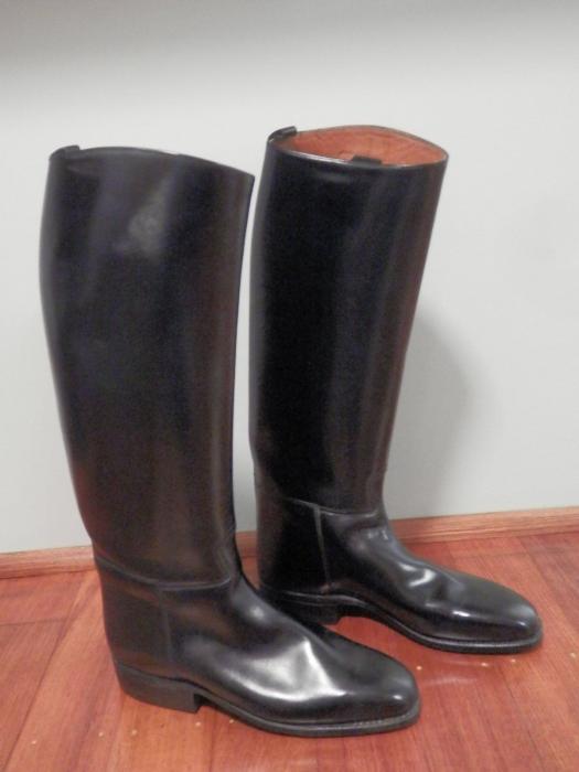 CAVALLO Riding Boots - Mens (US 10/UK 9)