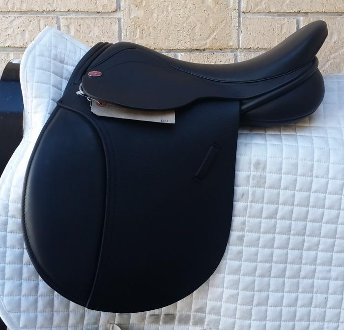 Ideal 934 Pony GP saddle