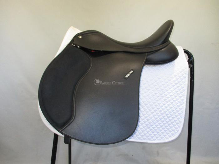 "Wintec 500 16.5""/17"" All Purpose Saddle"
