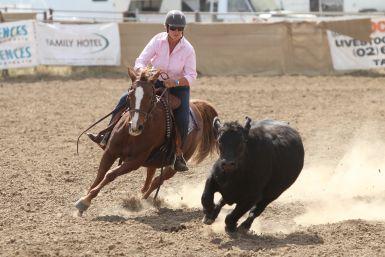 A round to a final at Bundara - Autumn 2012
