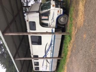 Lady's Truck