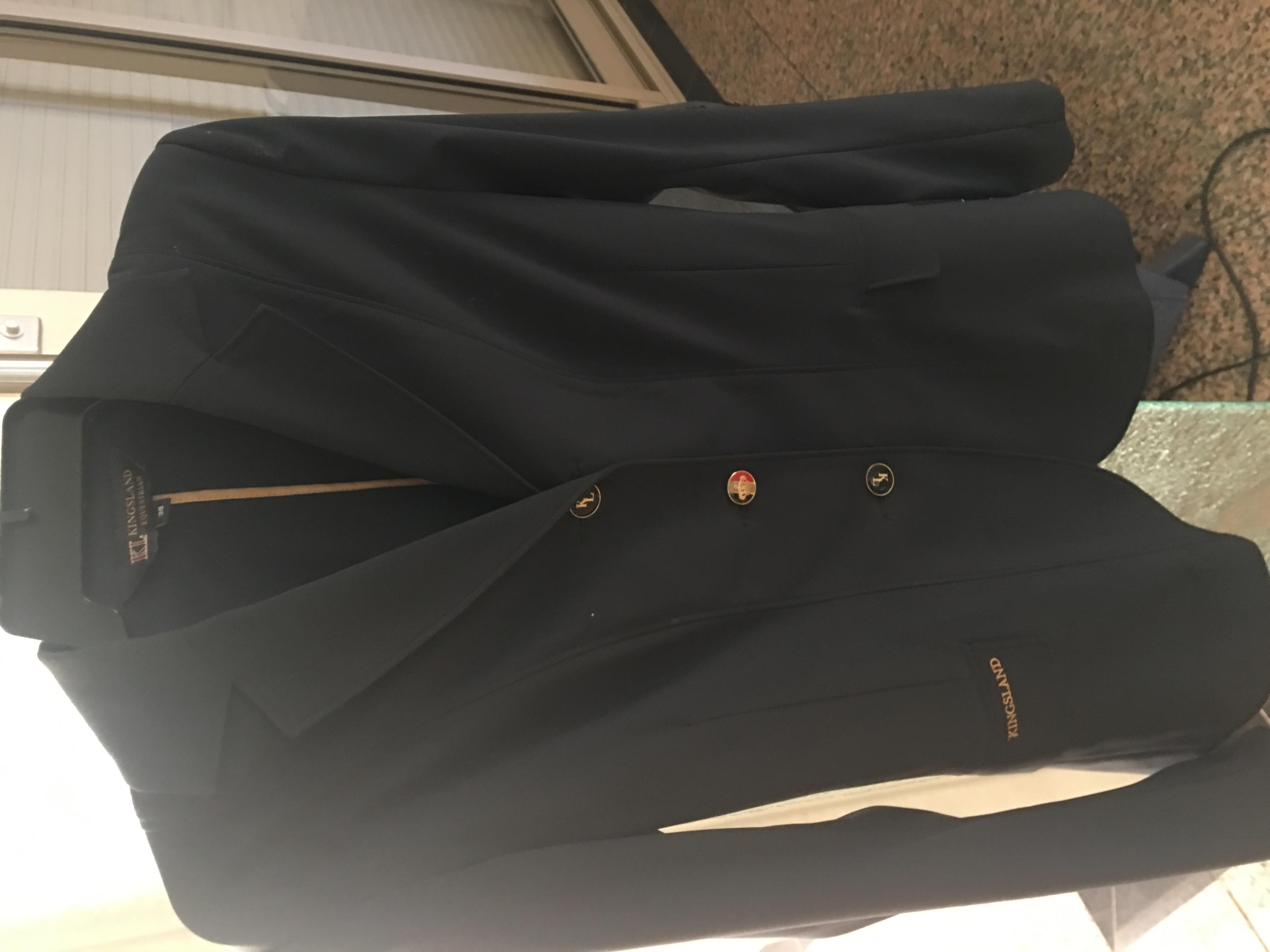 Kingsland Showjumping Jacket