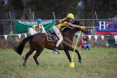 State Mounted Games 2014