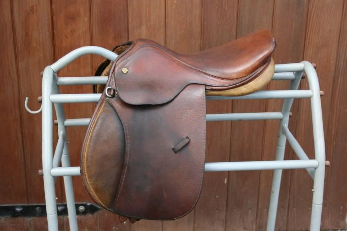 Pessoa Childs All Purpose Saddle