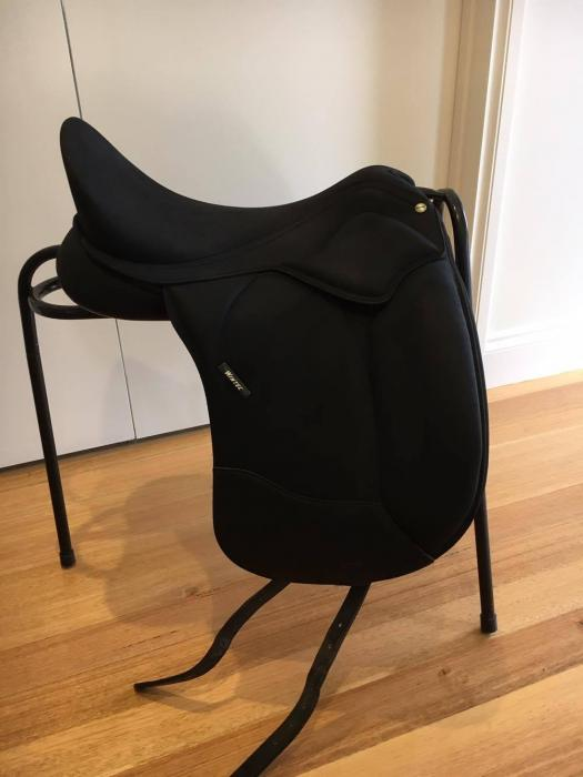 Wintec Dressage Saddle