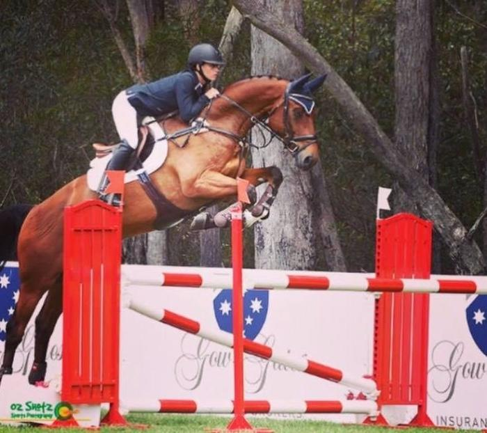 Extremely Scopey 3* Eventer