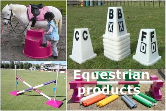 Dressage Arena Markers - High quality OZ Made