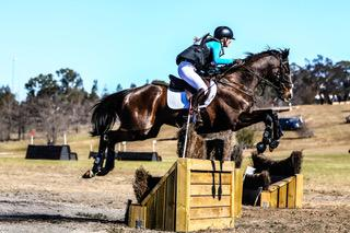 Exceptional Eventer