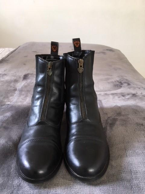 ARIAT JODPUR BOOTS