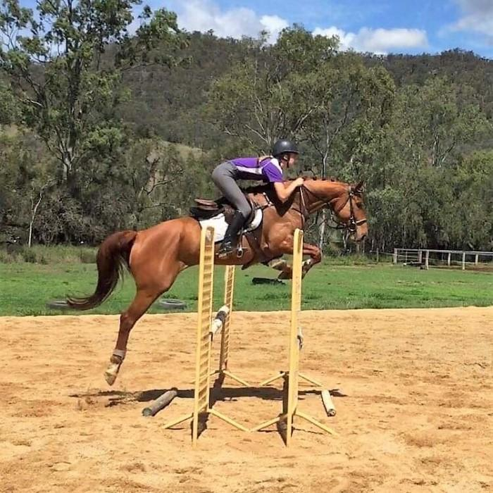 Eventing Prospect