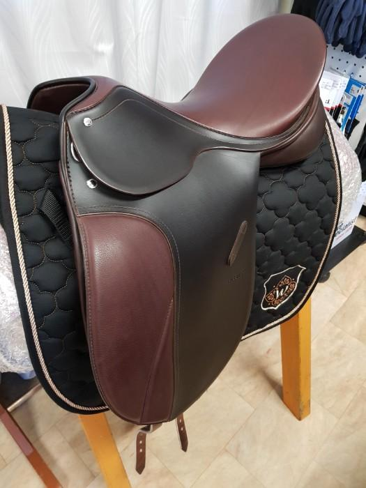 PASSIER GG EXTRA DRESSAGE SADDLE (new)