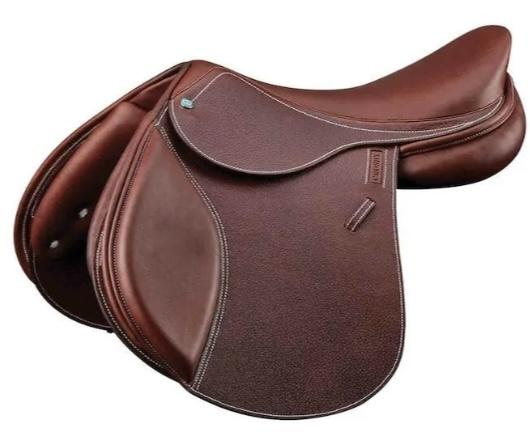Crosby Jump Saddle