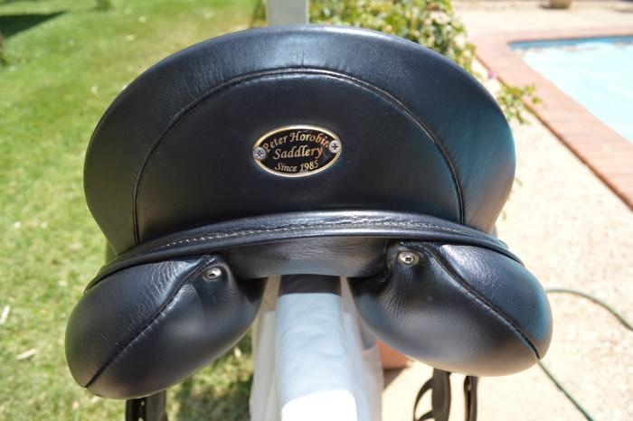 Peter Horobin Liberty Dressage Saddle