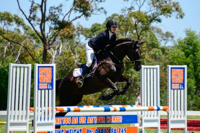 9YO Talented Eventing mare for FULL LEASE OR SALE