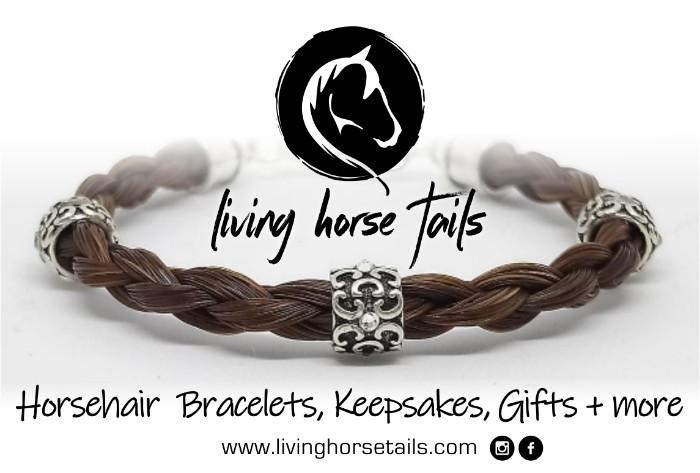 Horsehair Bracelets Gifts and More. Visit website