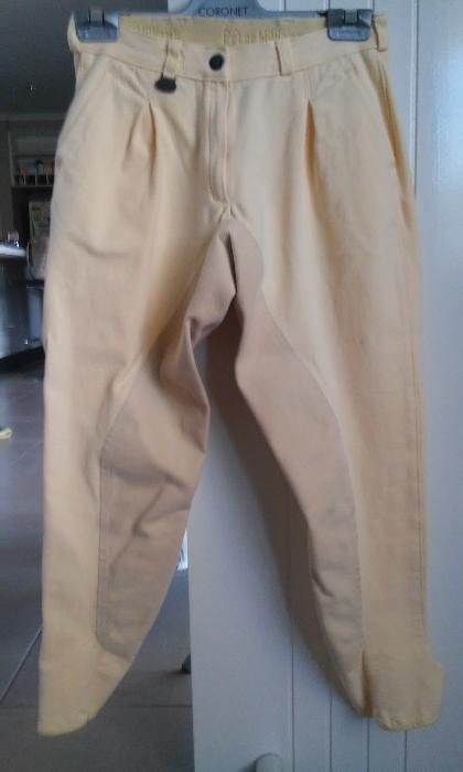 Peter Williams Breeches
