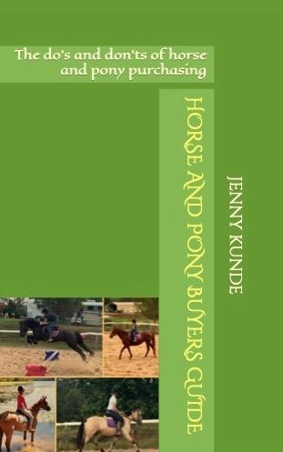 Horse and Pony Buyers Guide