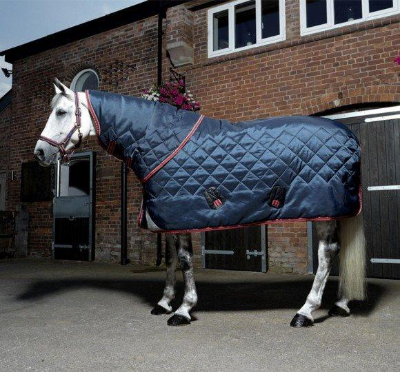 Falpro 6'9 Epsom Medium Stable Rug