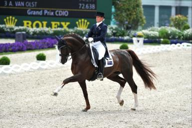 Belissimo M at the Grand Prix at the CHIO Aachen.jpg