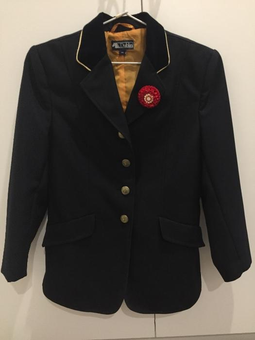 Dublin Child's Show Jacket