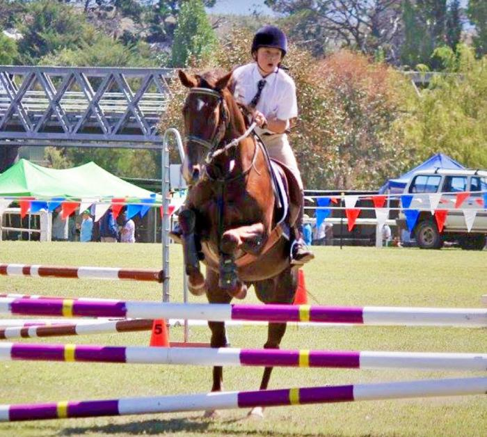 Experienced reliable 15hh 14yo PC ODE Interschools