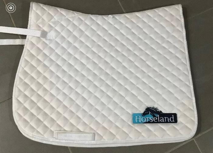 Horseland Saddle Cloth