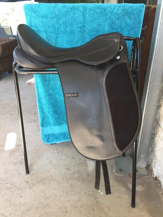 Kincade Saddle