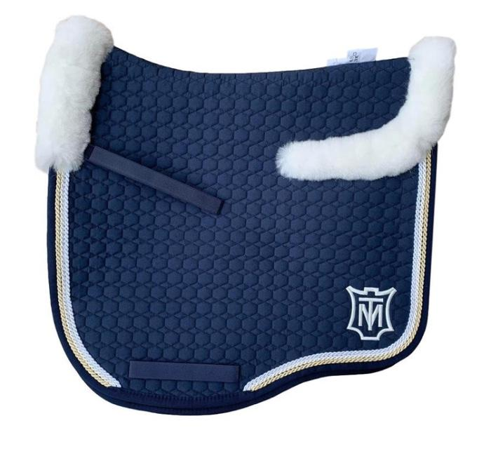 NEW EA MATTES SADDLE PAD