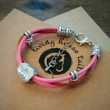 https://www.livinghorsetails.com/products/my-little-pony-handmade-leather-bracelet-in-pink