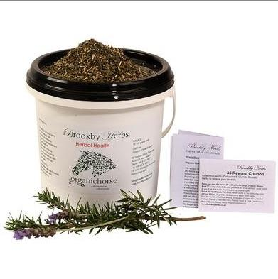 Brookby Herbs-Natural herbs and supplements for h