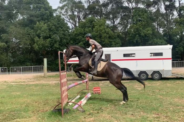 Super jumper/show hack