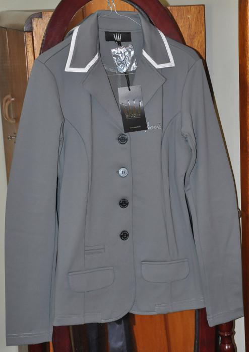 New Spooks Sophia Riding Jacket