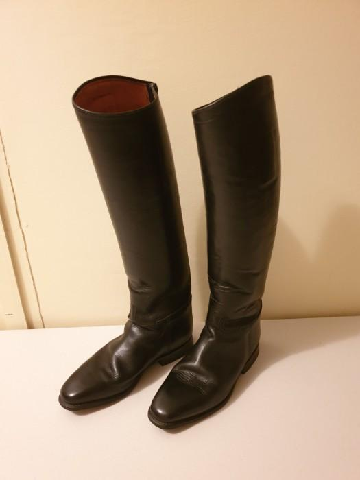 Konigs 'Sir' Riding Boots