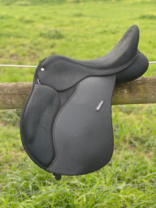 Wintec AP 2000 Saddle 16.5
