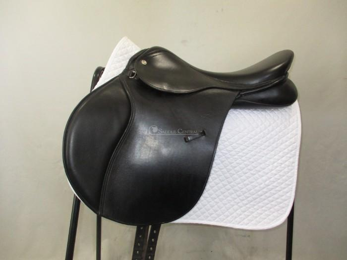 Trainers Jump / GP Saddle 17""