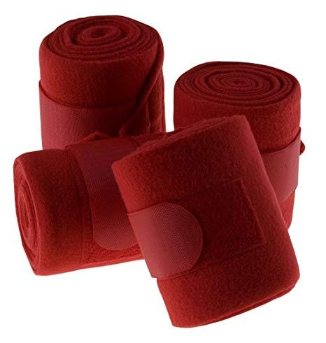 "Polo Bandages 4"" x 3mtrs"