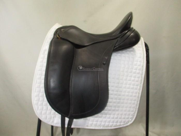 Peter Horobin Liberty Dressage Saddle 17""