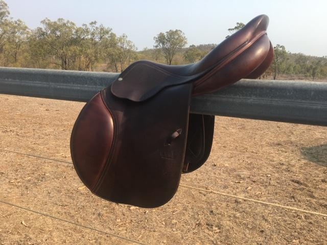 CWD Showjumping Saddle