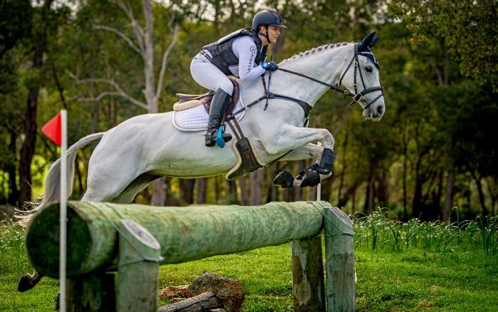Ultimate Allrounder - 1* Eventer