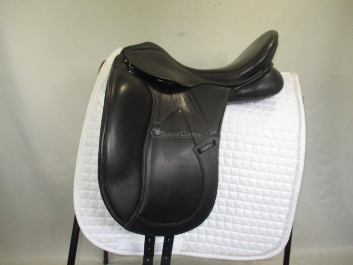 PDS Deluxe Dressage Saddle